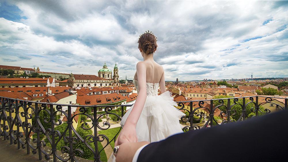 台中婚攝保鑣推薦-全球婚紗攝影團隊