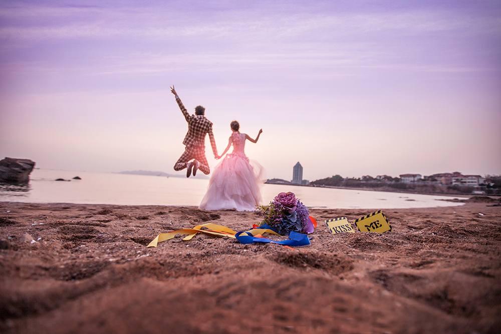 台中婚攝保鑣推薦-常熟婚紗攝影工作室